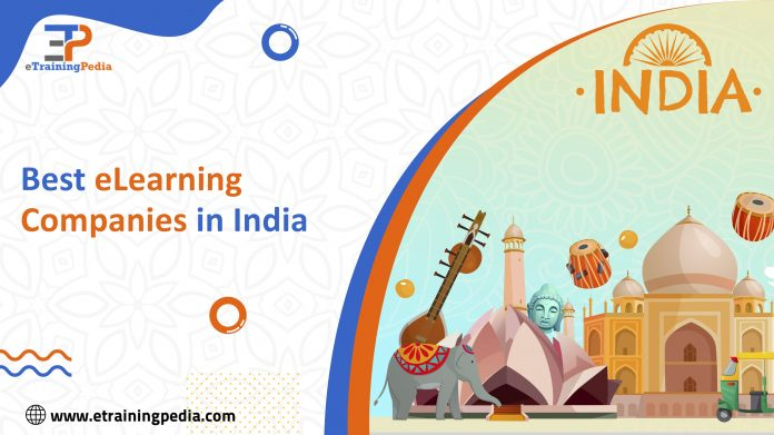 Best eLearning Companies in India