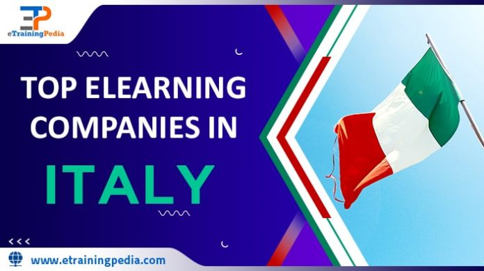 eLearning Companies in Italy