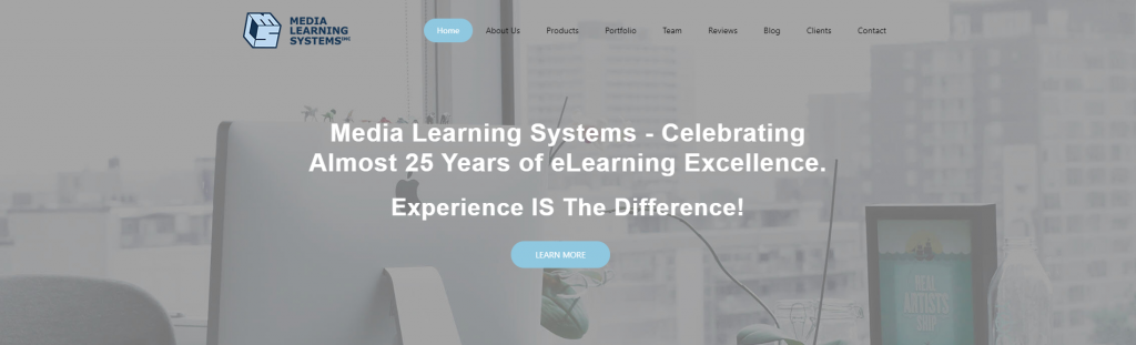 Media Learning Systems Inc