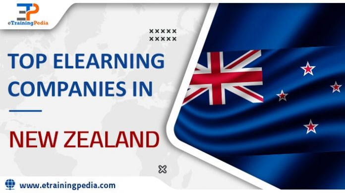 eLearning Companies in New Zealand