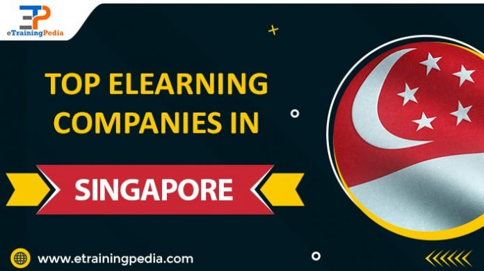 Best eLearning Companies in Singapore