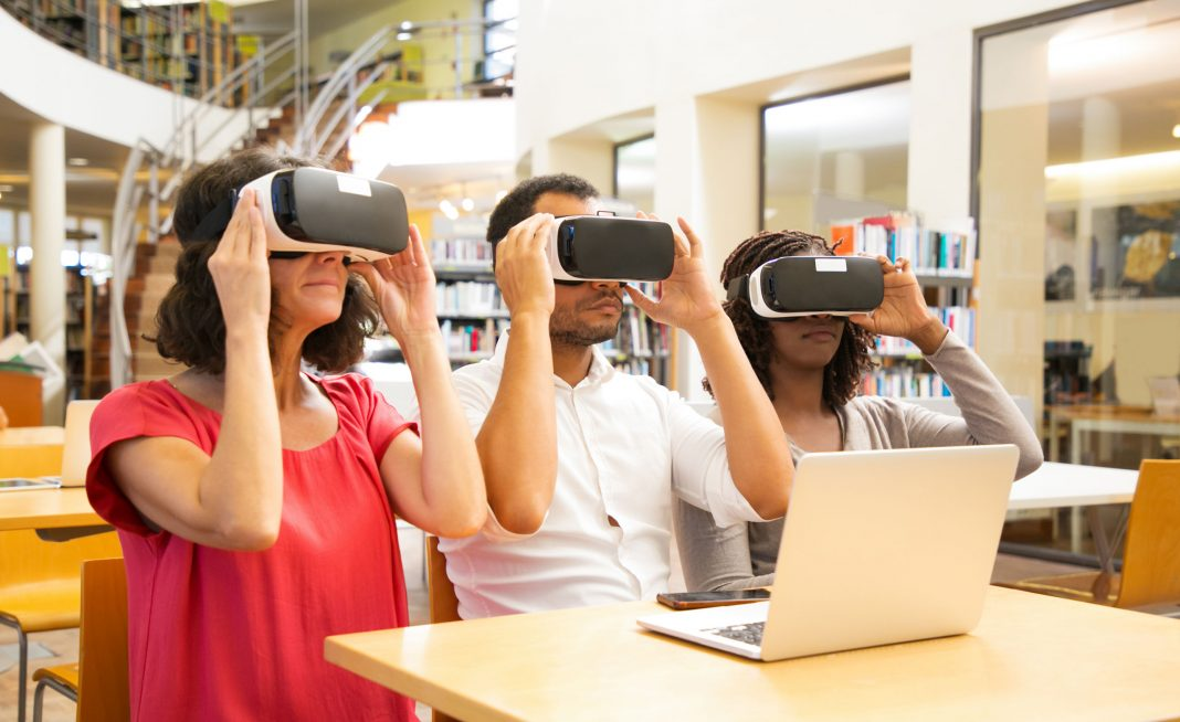 Augmented Reality (AR) for Modern Learning