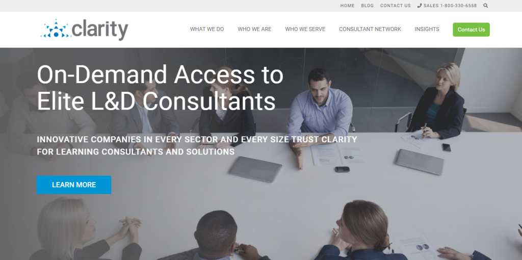 Charity Consultants