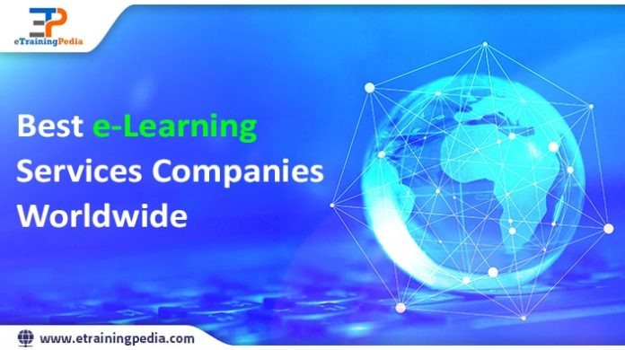 eLearning Services Companies Worldwide
