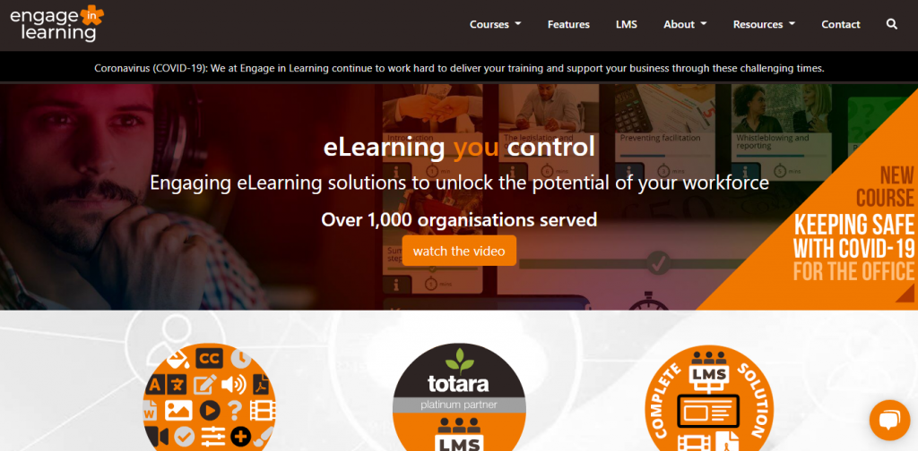 engageinlearning