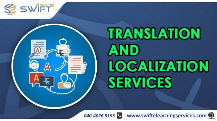 Translation and Localization Services