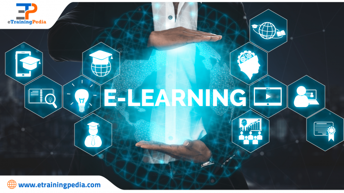 top elearning solutions companies