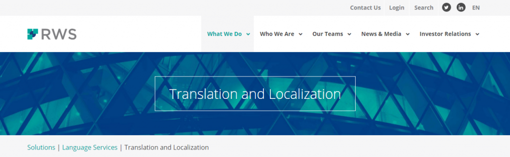 2021 03 08 11 35 09 Translation and Localization Services RWS