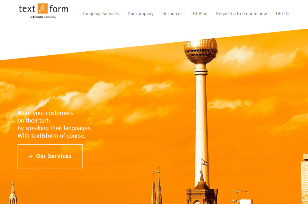 2021 03 08 14 49 06 textform – Your professional translation agency in Berlin