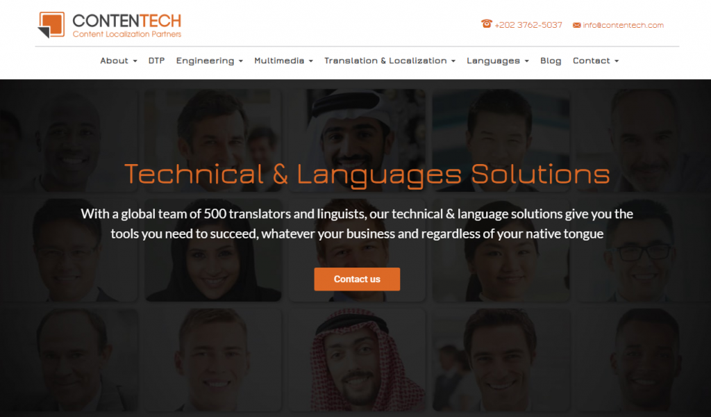 2021 03 09 18 24 58 Contentech Technical Translation and Localization Solutions