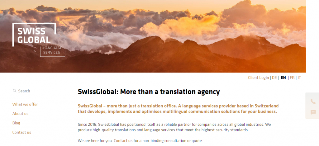 2021 03 10 12 52 52 Translation Agency and Language Services Provider   SwissGlobal 1