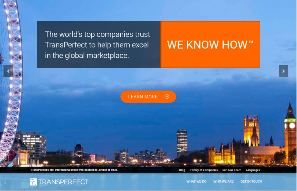 2021 03 18 11 18 38 TransPerfect – Language and Technology Solutions for Global Business