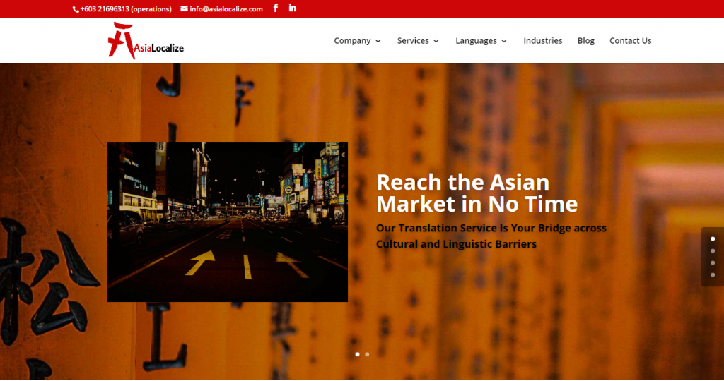 2021 03 18 14 33 36 Home Asialocalize   Leading Asia Region Localization Services