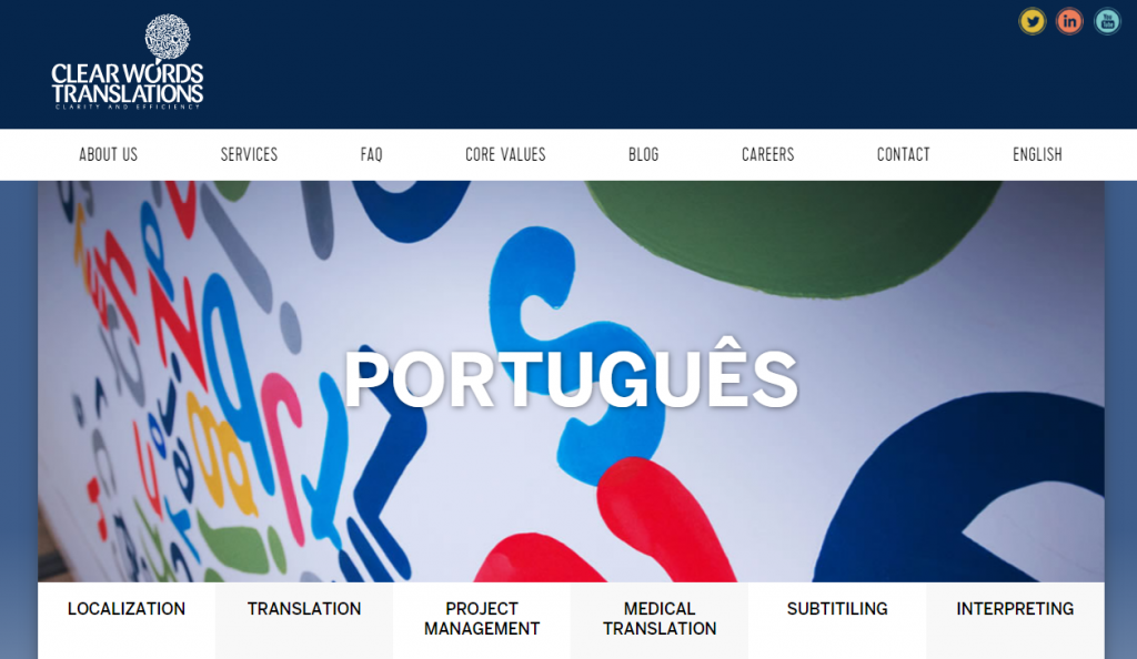 2021 03 18 17 27 23 Translation Services Localization   Clear Words Translations