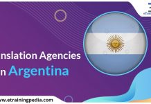 Translation Agencies in Argentina