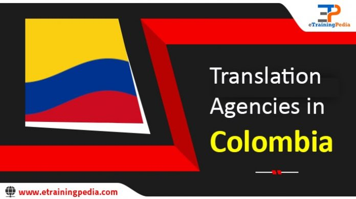 Translation Agencies in Colombia