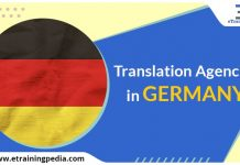 Translation Agencies in Germany