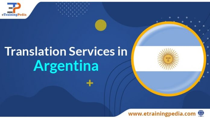 Translation Services in Argentina