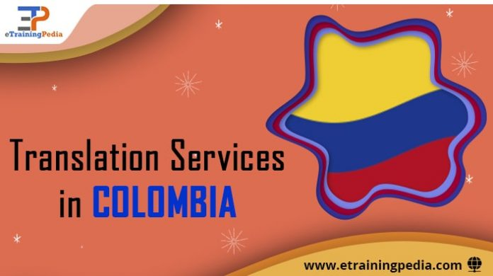 Translation Services in Colombia