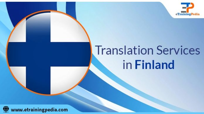 Translation Services in Finland