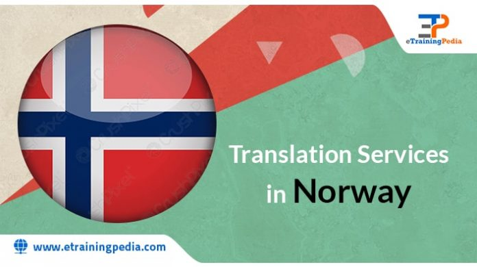 Translation Services in Norway