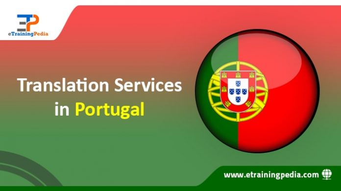 Translation Services in Portugal