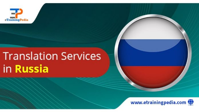 Translation Services in Russia