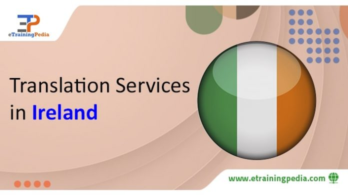 Translation Services in Ireland