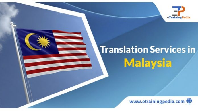 Translation Services in Malaysia