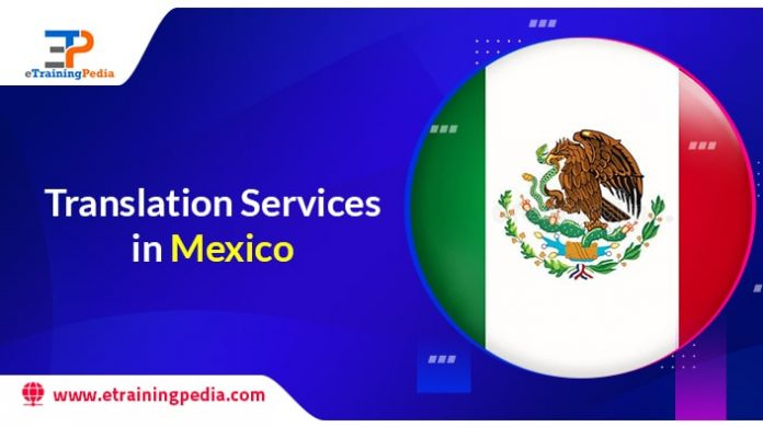 Translation Services in Mexico