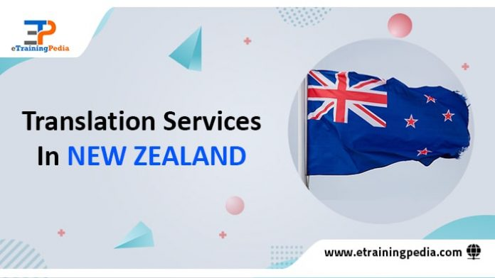 Translation Services in New Zealand