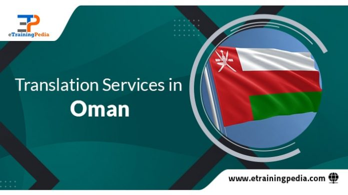 Translation Services in Oman