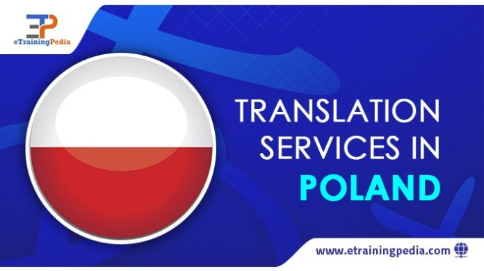 Translation Services in Poland