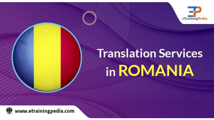 Translation Services in Romania