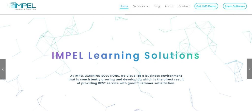 IMPEL Learning Solutions