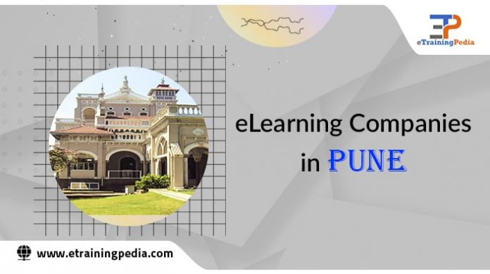 eLearning Companies in Pune
