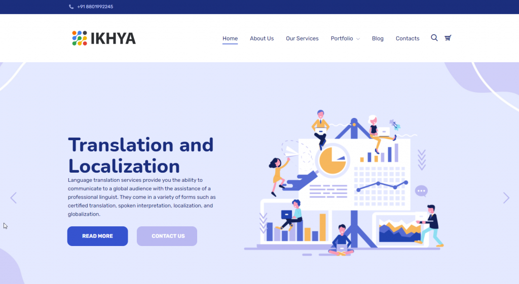 ikhya-translation-services
