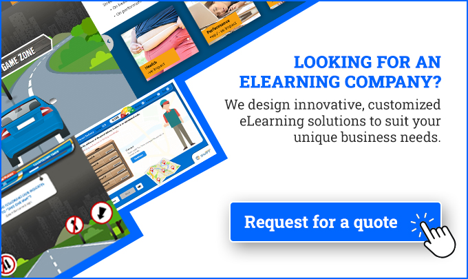 eLearning solutions Showcase